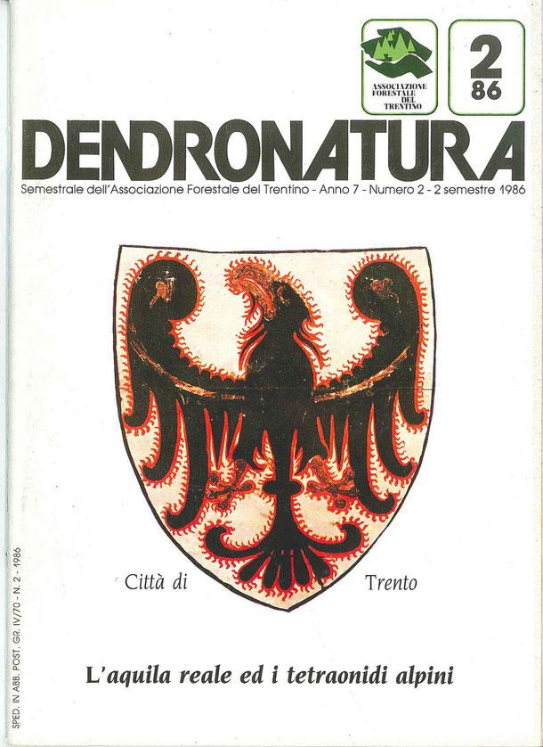 L'aquila di San Venceslao - stemma della Provincia di Trento