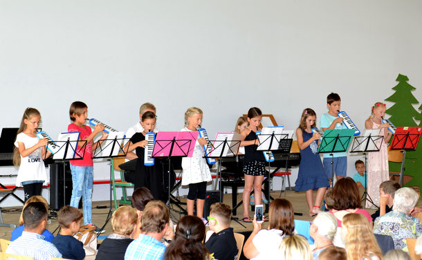 Melodica AG Hildrizhausen