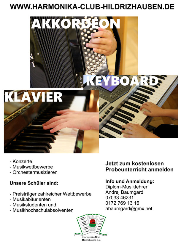 Konzert Musikwettbewerb Orchester Preisträger HCH