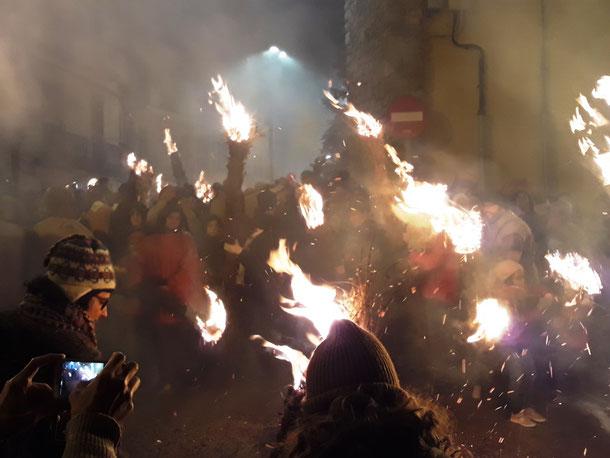 Бага - рождественские традиции Каталонии