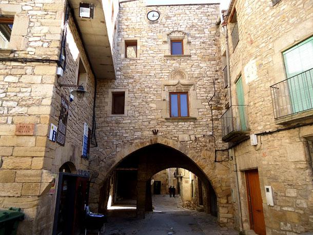 Гимера - живописные деревни Каталонии