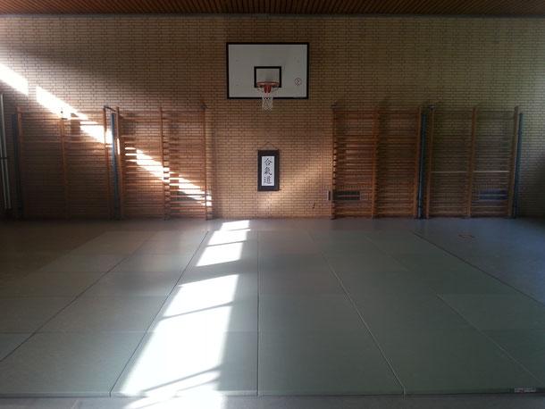 Ida-Purper-Schule innen