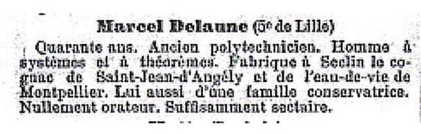 Le Gaulois - 26 Mai 1898