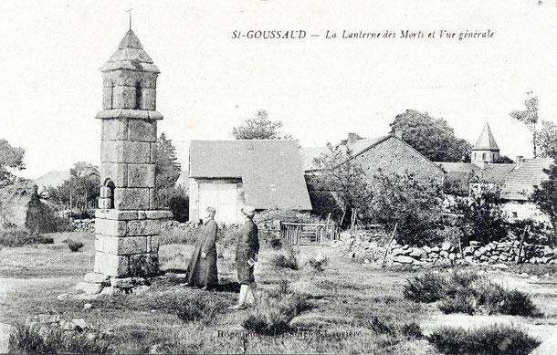 Photo prise  en 1920 par le photographe Roge (info: André Mavignier)