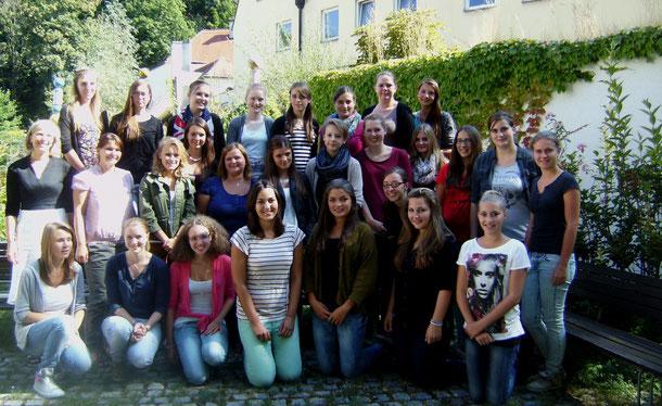 September 2013  SPS 1 (Althaus)