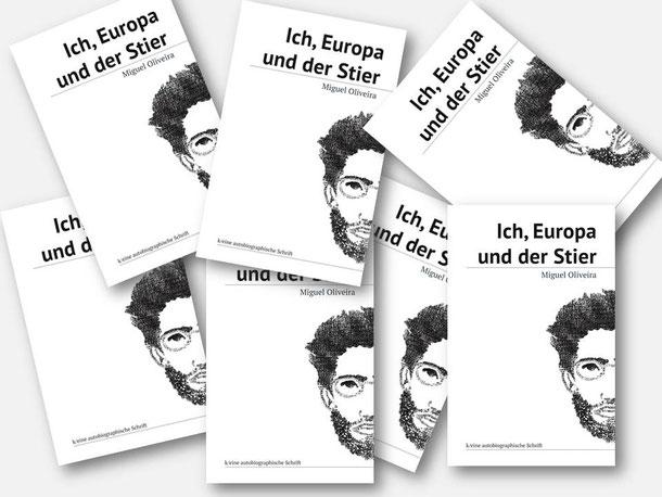 Ich, Europa und der Stier