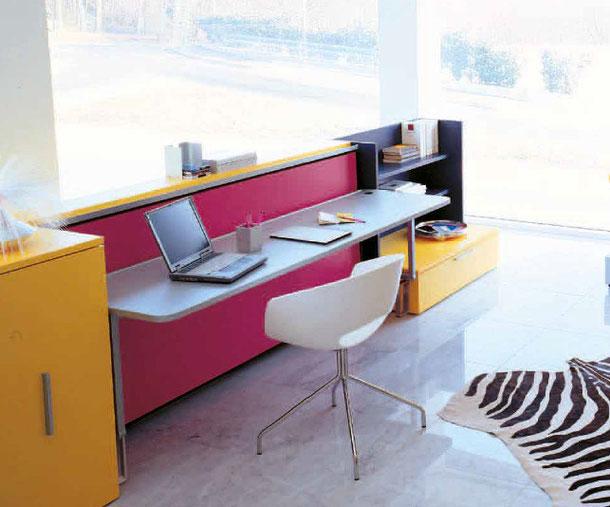 Мебель-трансформер, стол-кровать