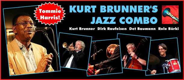 Kurt Brunner's Jazz Combo