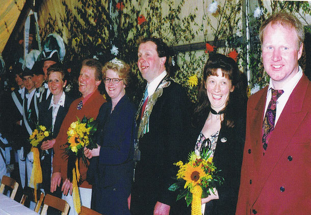 Ludger Hüning - Elisabeth Bitting Lütke-Meyring (1996)