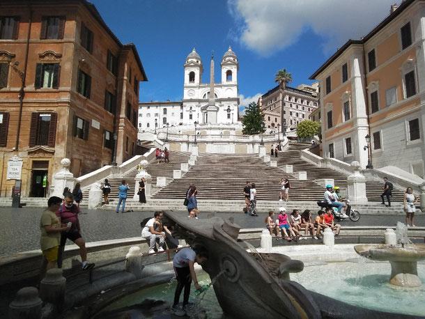 гид по Риму и Ватикану