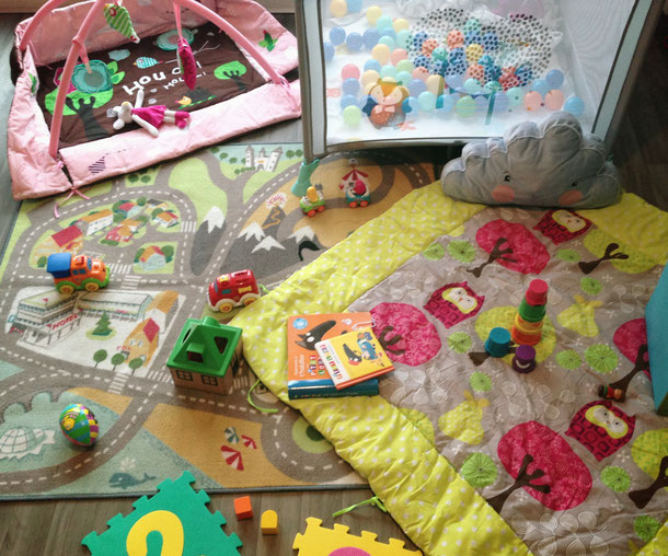 Babysitter mariage bébé animation enfants jouets
