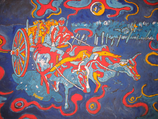 Oxcart (2)