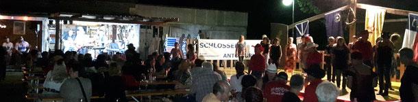 Juni 2017 - CMC Obergrafendorf feierte 15 Jahre Vereinsbestehen