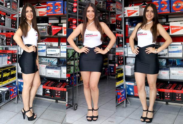 Edecanes AAA Guadalajara