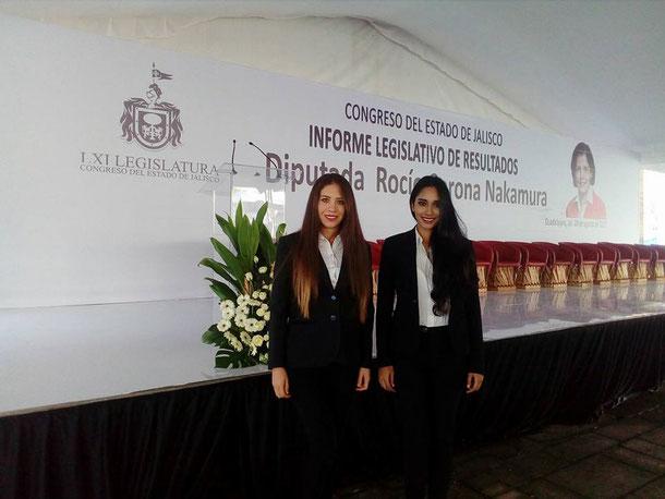 Agencia Edecanes Aguascalientes