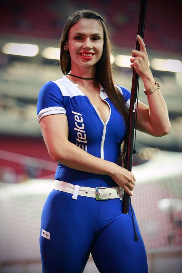 Modelos Monterrey