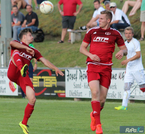 Am Freitag gastiert der FC Tremmersdorf/Speinshart zum Derby – Sonntag beide Teams auswärts bei der DJK Neustadt/WN