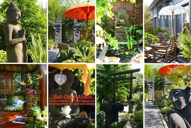 Fotos: H-E Reinhold - Baligarten@gmail.com