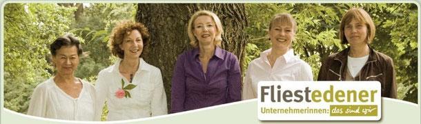 'Fliestedener Unternehmerinnen' besuchen...
