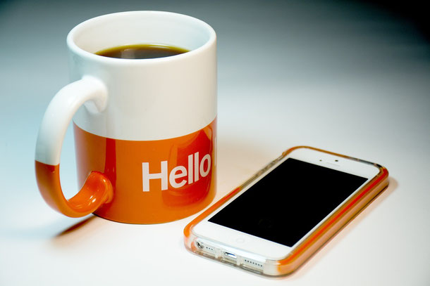 Gadgets fürs Handy und mehr ...