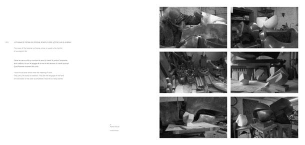 Jean-Pierre GHYSELS, atelier — studio