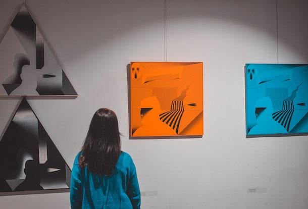Галерея Уилсон в Катовице - музей современного искусства
