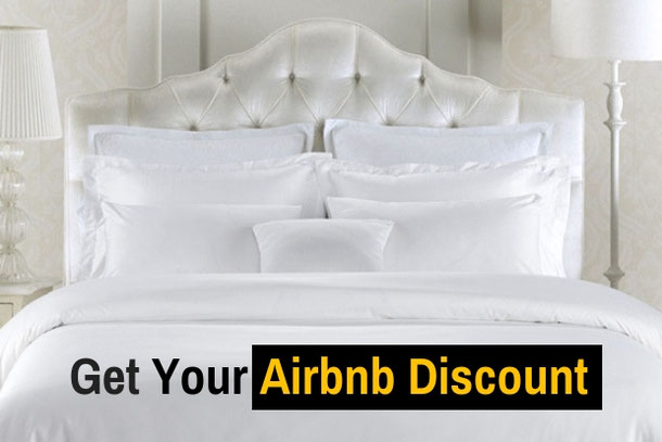 Tutorial on how to get a discount on Airbnb