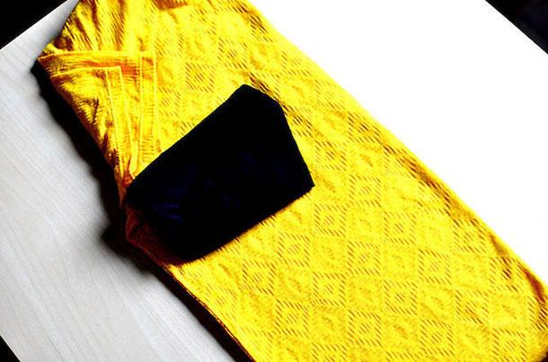 Лайфхак для путешественников - как упаковать вещи быстро и компактно