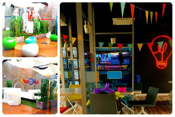 Warsaw Cowoking Idea Hub, Idea Bank Poland