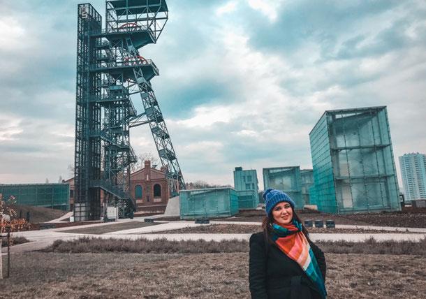 Индустриальный туризм в Катовице и Силезии