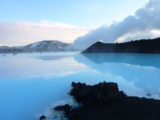 Iceland Blue Lagoon: all you need to know