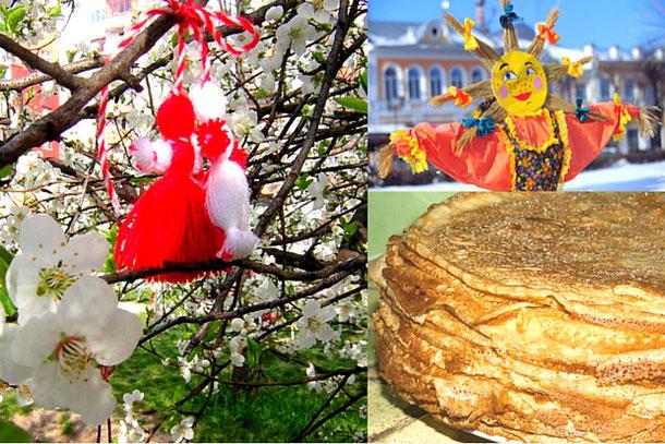 Traditions and celebrations in Transnistria | Culture in Transnistria