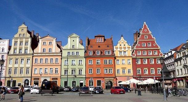 Оригинальные отели во Вроцлаве, Польша - авторская подборка