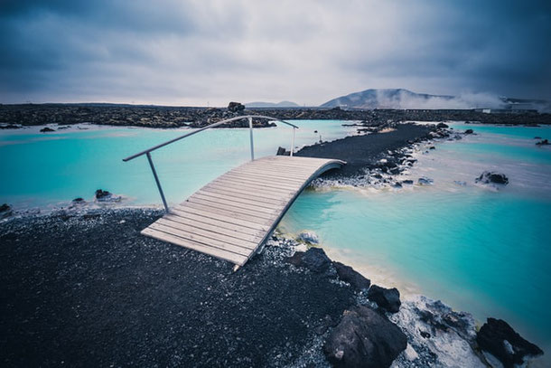 Iceland Blue Lagoon: how to get there from Reykjavik
