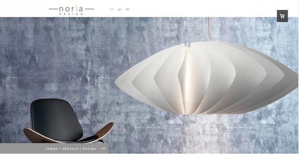 Пример сайта, сделанного на JIMDO. Template: ROME