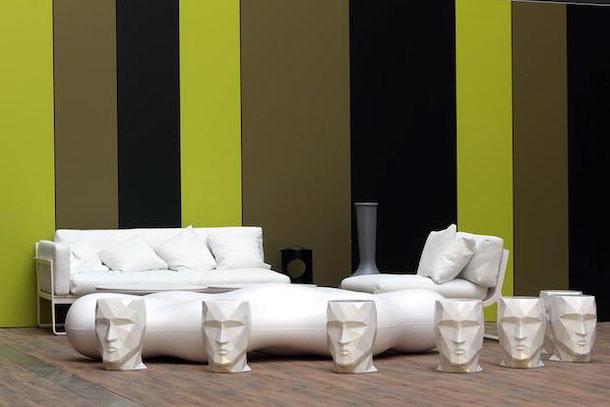 необычный бутик-отель в Барселоне с неординарным дизайном