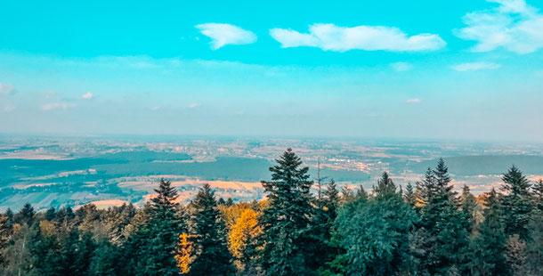 Места силы в Польше: Лысая гора или Святой Крест