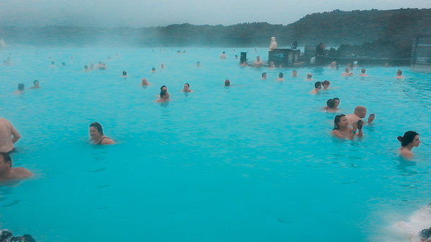 Secrets of the Icelandic Blue Lagoon