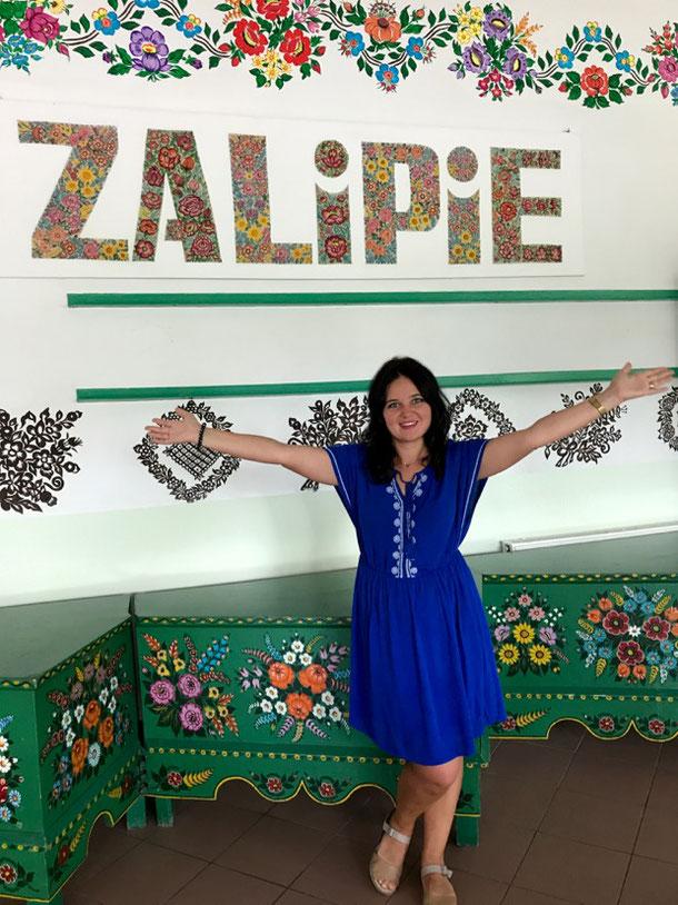Добро пожаловать в Залипье!