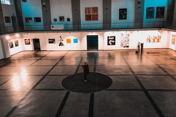 Галерея Уилсон в Катовице