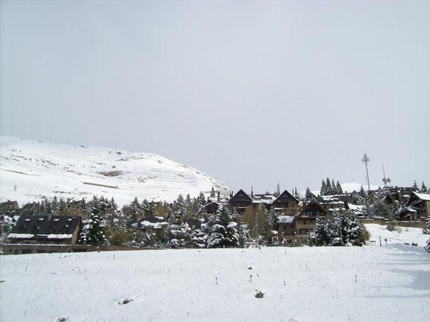 Долина Аран