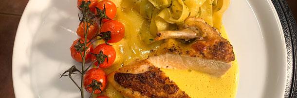 Edi Burkhart, Amano Ses Salines, Catering, Private Cooking, Privatkoch, Private Chef, Paella, Finca Dinner, BBQ, Tapas, Mallorca
