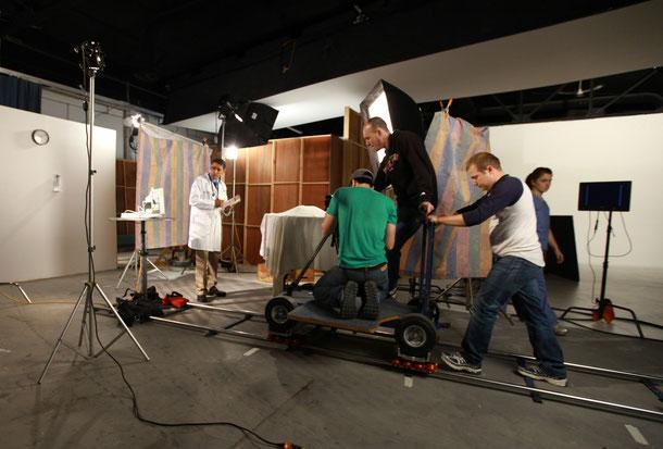 Adcom Video Production