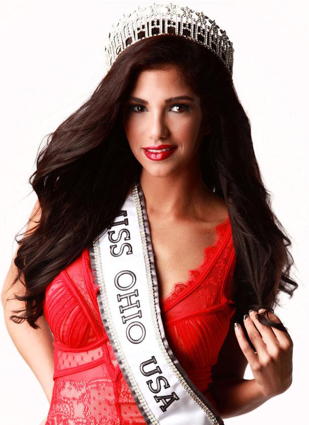 Miss Ohio 2014