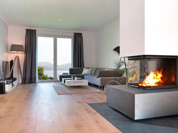 S. Fischbacher Living -  Schlossdielen