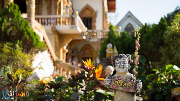 Thailand Fotografie