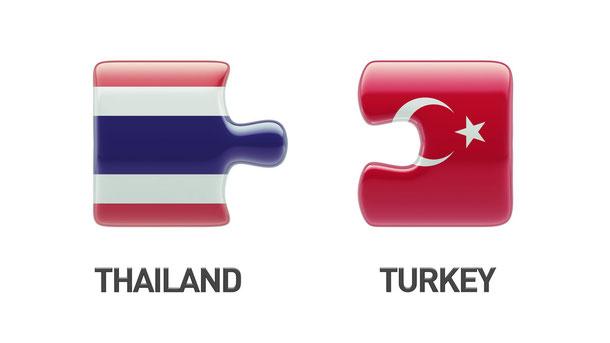 Thailändisches Generalkonsulat in Istanbul gewaltsam gestürmt