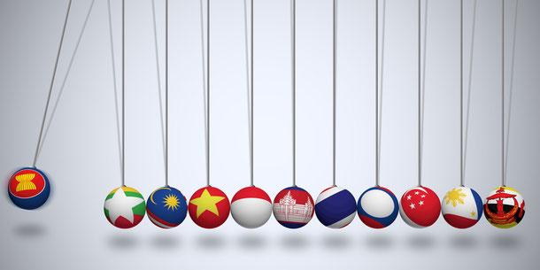 ASEAN Auswirkungen