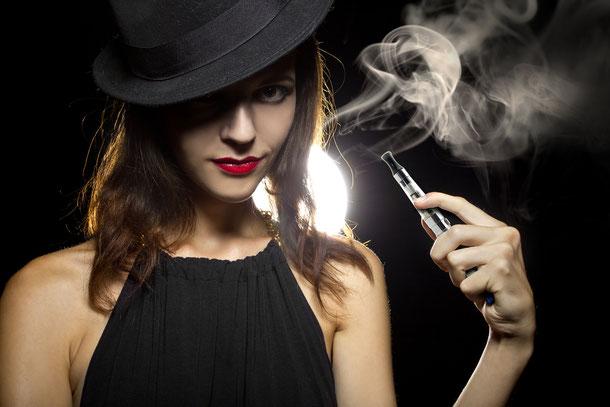 E-Zigaretten und Sisha-Pfeifen sind in Thailand verboten und es drohen hohe Strafen