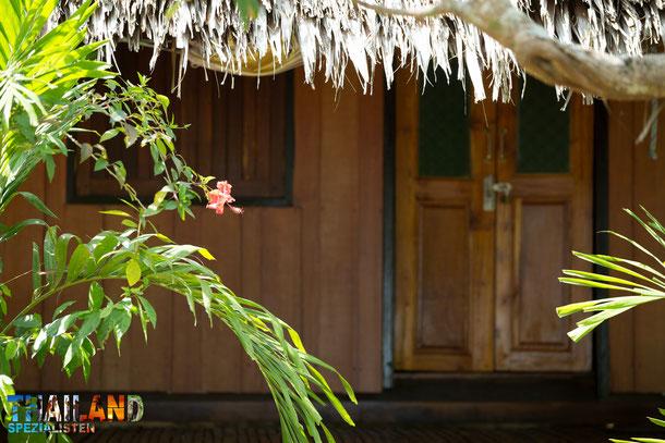 Urlaubsziel Koh Libong - thailändische Insel im Süden